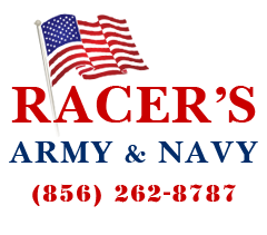 Racers Army Navy Logo